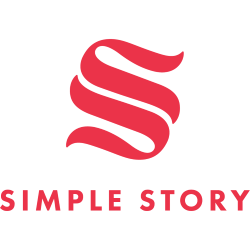 Top Video Production Agency Logo: Simple Story Video