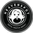 Leading Online Video Production Firm Logo: Heavenspot