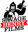 Houston Top Houston Video Production Company Logo: Savage Henry Films