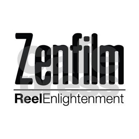 Houston Best Houston Video Production Agency Logo: Zenfilm
