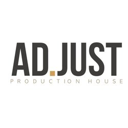Leading Kickstarter Video Production Business Logo: AD.JUST