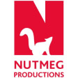 London Best London Video Production Firm Logo: Nutmeg Productions
