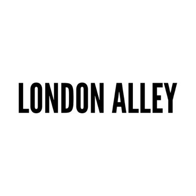 Best Music Video Production Business Logo: London Alley